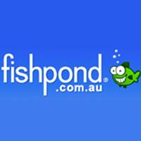 Fishpond logo
