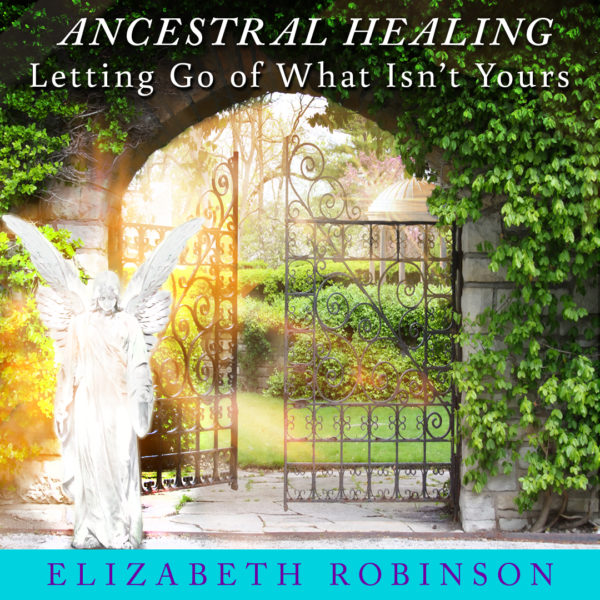 Ancestral Healing MP3 cover