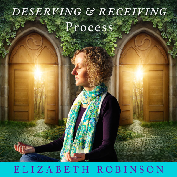 Deserving & Receiving MP3 cover