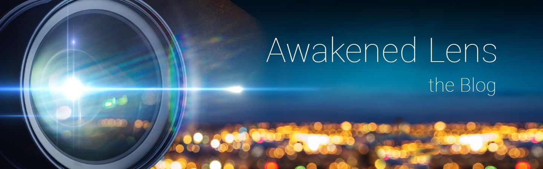 Awakened Lens Blog banner